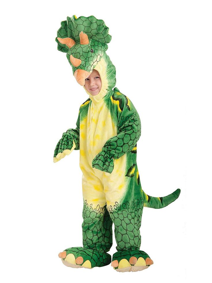 toddler triceratops costume wholesale dinosaur costumes for infants toddlers - Halloween Novelties Wholesale