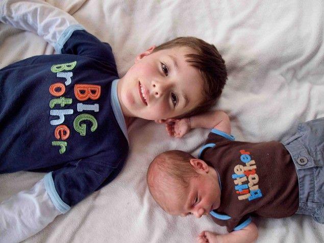 I #fratelli maggiori più a rischio #obesità rispetto ai fratelli minori, ecco perché
