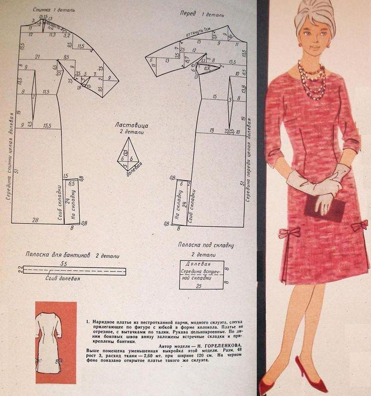 pattern vintage