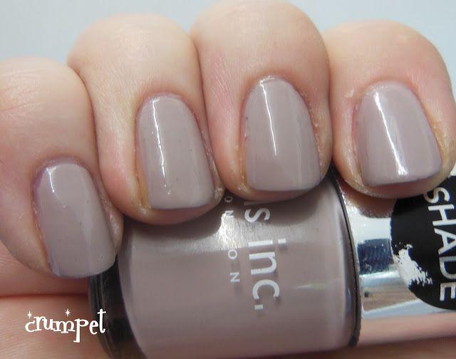 Porchester Square - Nails Inc
