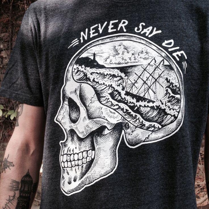Goonies never say die ❤️
