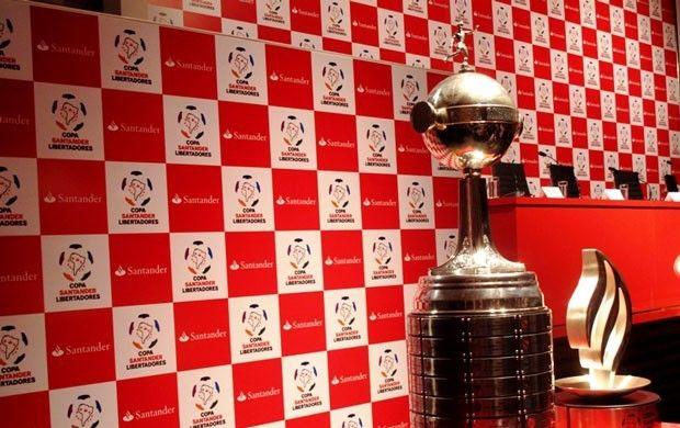 Libertadores Cup. Corinthians x Boca Juniors