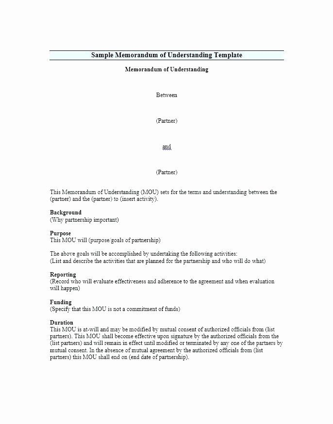 Contract Signature Page Template In 2020 Templates Page