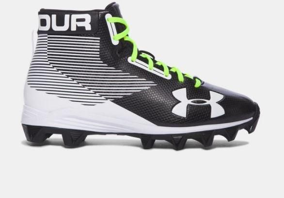Under Armour Hammer RM Youth Football Cleats