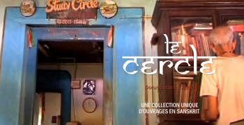 """Le Cercle Documentaire de Rémi Briand """"Une collection unique d'ouvrages en Sanskrit""""  Résumé et informations  Dans un village sacré du Sud de l'Inde, un vieux brahmane s'efforce depuis 80 ans de rassembler des ouvrages littéraires du monde entier. À force d'abnégation et de conviction, il a réussi à constituer à ce jour une des bibliothèques les plus importantes de l'état du Karnakata, plus de 70 000 livres   à voir sur http://www.vodeo.tv/documentaire/le-cercle"""