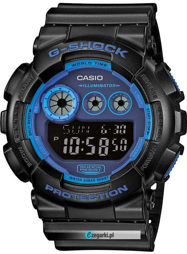 Najnowsze zegarki G-Shock są po prostu piękne !!!!