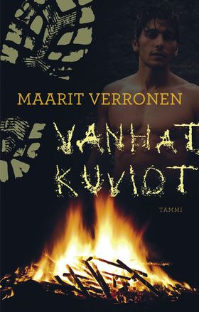 Vanhat kuviot - an excerpt from my review can be found here :)