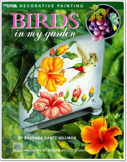 BIRDS MAGAZINE, REVISTA DE AVES