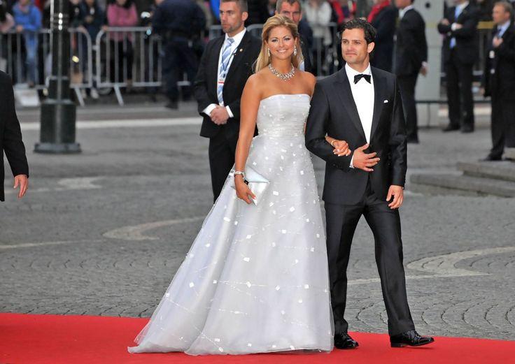 Princess Madeleine Photos Victoria S Pre Wedding Ceremony