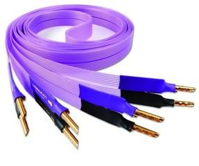 Nordost Purple Flare Speaker Cable (3m) | The Listening Post Christchurch and Wellington |