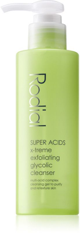 Online Only Super ACIDS X-Treme Exfoliating Glycolic Cleanser
