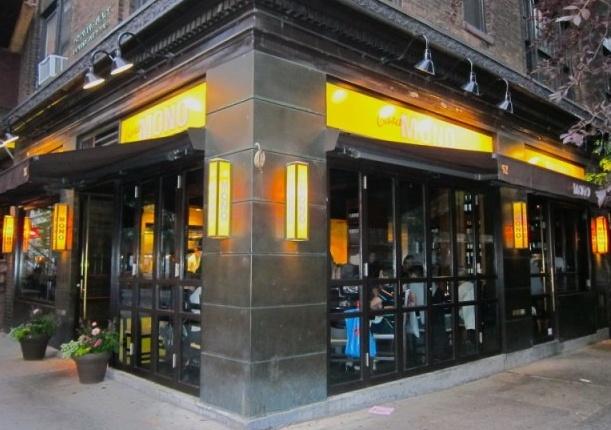 1000 images about iberico ham places on pinterest - Casa mono restaurante ...