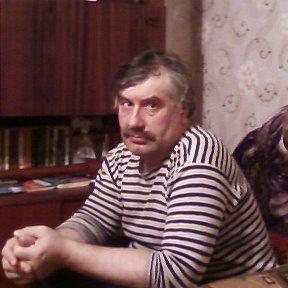 Геннадий Синькевич