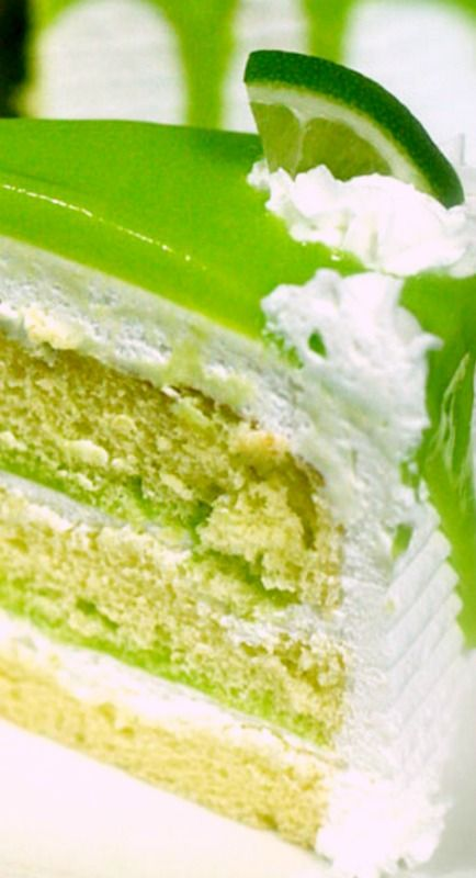 about Cakes on Pinterest | Layer cakes, Cream cake and Cake recipes ...