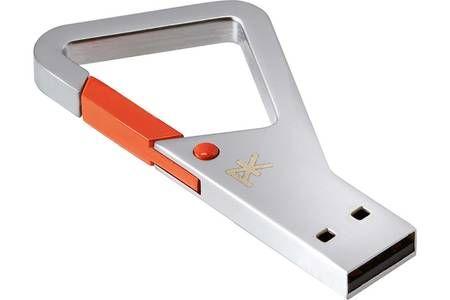 Clé USB Pkparis USB 3.0 K'LIP 16GO
