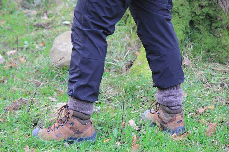 CimAlp Mens Hogga Walking Trousers Review