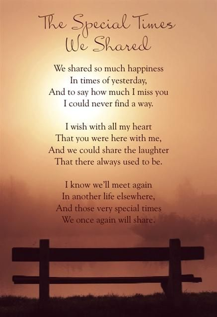 Missing Mom Quotes: Details About Graveside Bereavement Memorial Cards (a