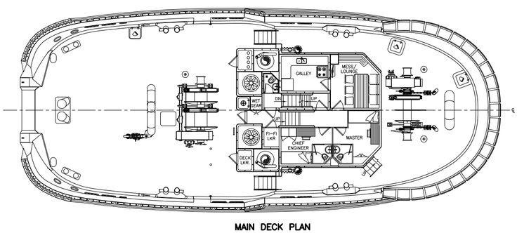 RAstar 3000 tugboat robert allan