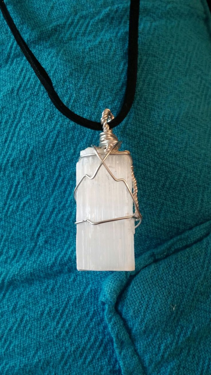 24 best Wire-wrapped stone Jewelry by Michael images on Pinterest ...
