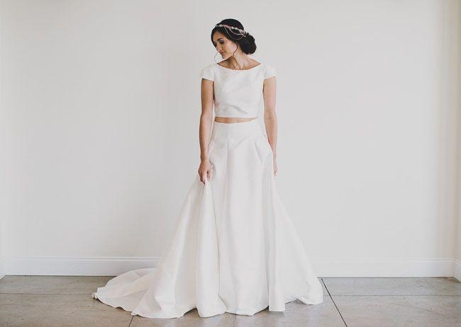 Карен Уиллис Холмс свадебное платье