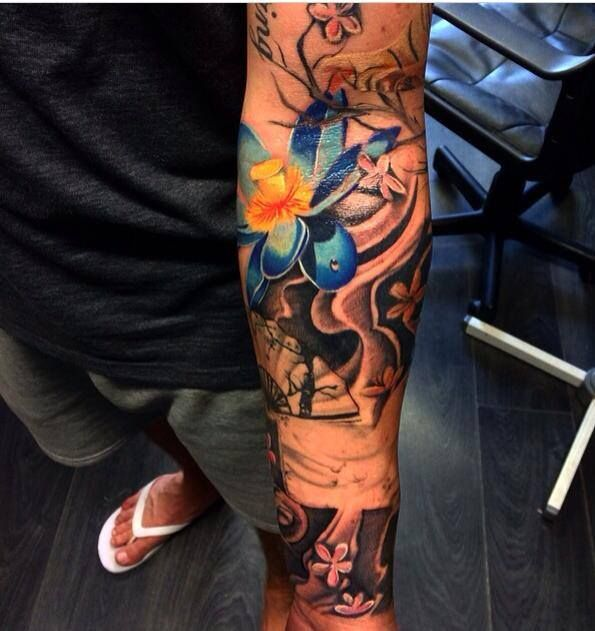 17 best images about jamie davies new age tattoo on for Tattoo apprenticeship age