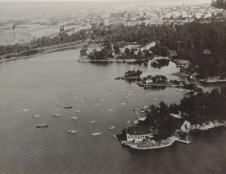 Iso Pässi 1945