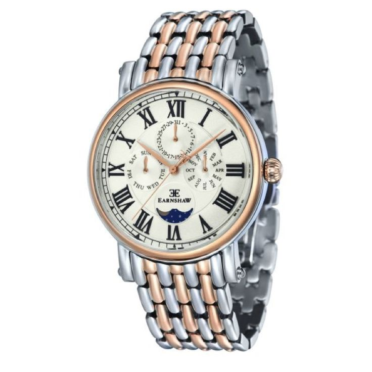 Shop Now Timeless Encounter  — We have some amazing watches and jewellery don't miss out have a look 👀 at this amazing Earnshaw watch we just got in.