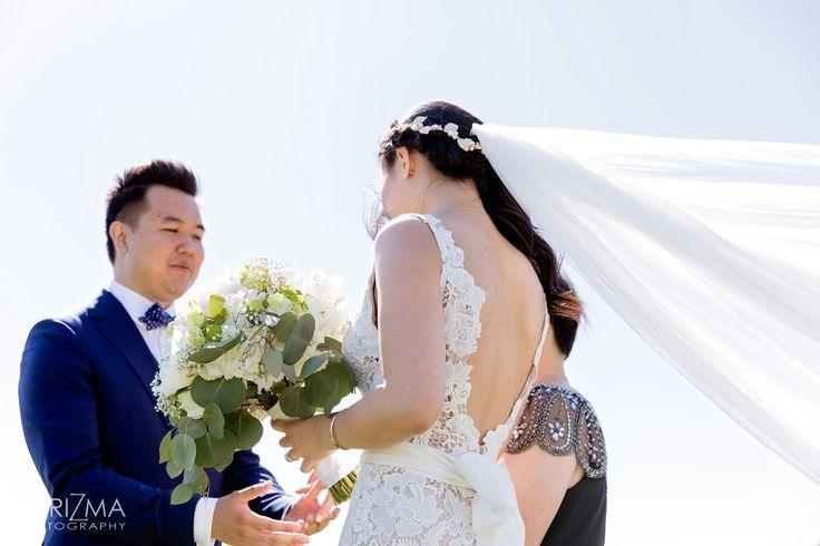 Wedding day, wedding ceremony