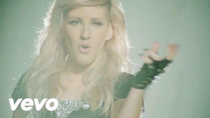 Ellie Goulding - Lights - YouTube