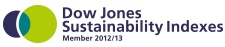 For the 6th year, #Dow Jones #sustainability Index once again names  #Electrolux sector leader.