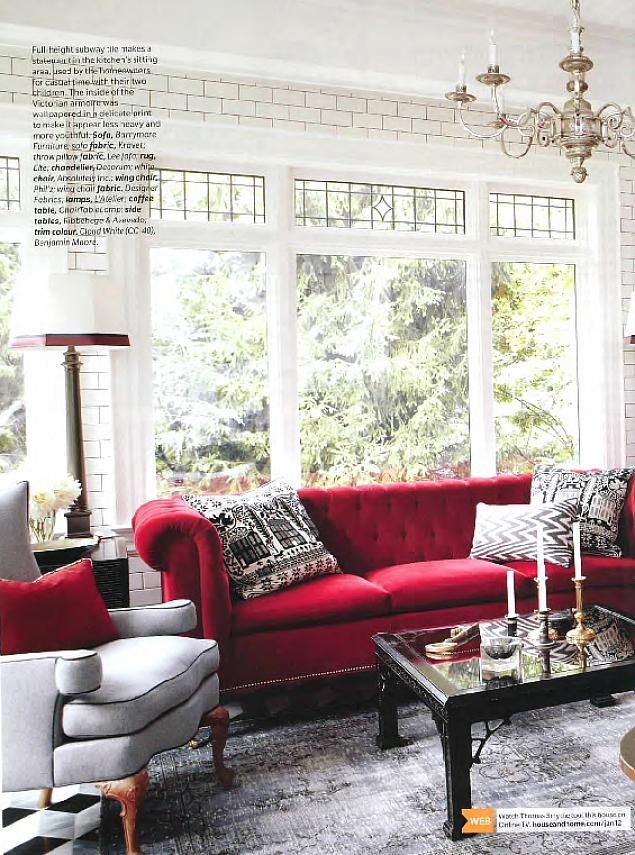 25 best ideas about living room red on pinterest red