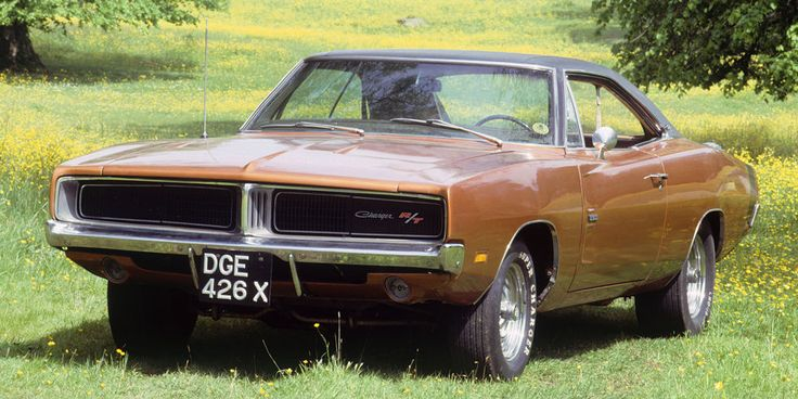 According to Hagerty, interest in the '68-'70 Charger is at a five-year high, and values will continue to increase. Currently, theaverage price for theseChargers is$26,830, and Hagerty says they're a relatively safe investment.