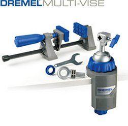 Μέγγενη - προσάρτημα για έλεγχο Dremel® Multi-Vise 2 - saragoudas.gr