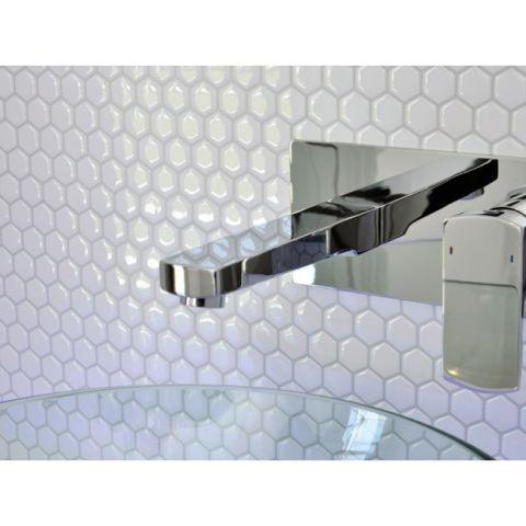 SmartTiles Self Adhesive Backsplash
