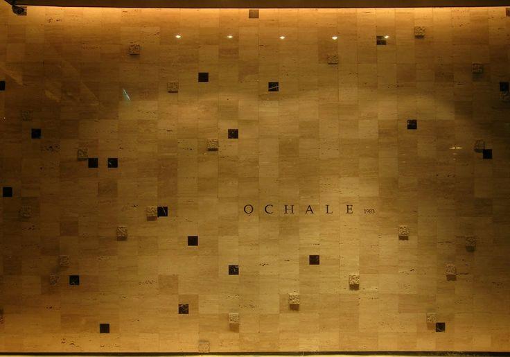 2006 Ochale Restaurant. Taoyuan. Taiwan - by XIVDESIGN