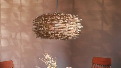 The Twigs Collection from Kichler - Kichler Lighting - pendant, ceiling, landscape light fixtures & more