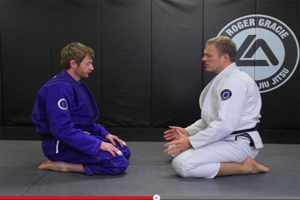 6 Videos to help you with Jiu Jitsu Takedowns starting from the knees