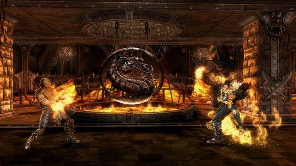 Mortal Kombat Komplete Edition on Steam