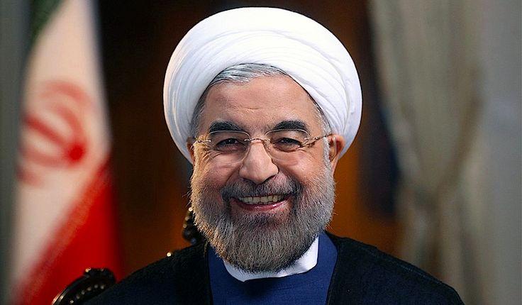 Ruhaní, una cortina de humo para Obama - Editoriales, Medio Oriente, Mundo Árabe, Nota Destacada de Hoy, Opinión, Ticker - Diario Judío Méxi...