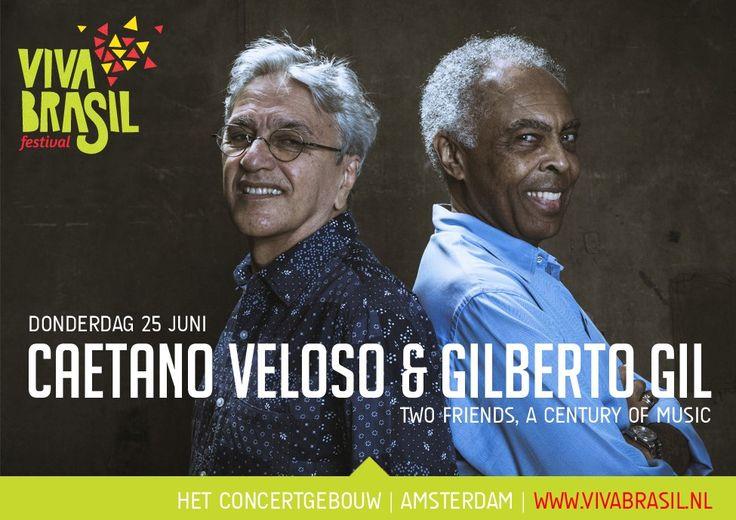 Openingsconcert Viva Brasil 2015 @VivaBrasilNL http://www.mpodia.nl/content/openingsconcert-viva-brasil-festival-2015