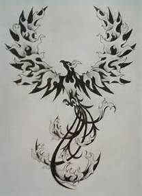 Phoenix Tattoo Design by TheMajesticCarnival on DeviantArt