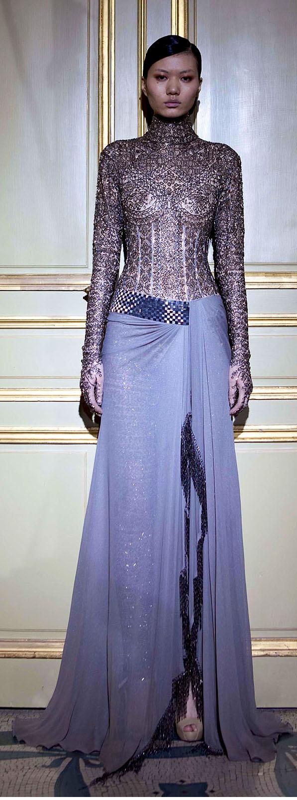 ✜ Rami Al-Ali - Couture -