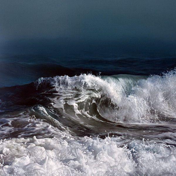 Dancing Tide,  Artist Vadim Klevenskiy