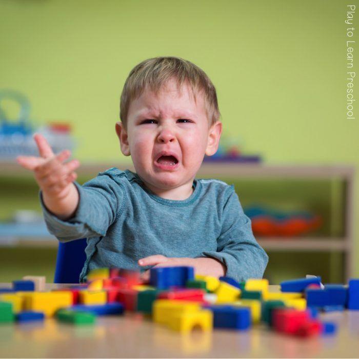 Help! My Preschoolers seem to be so Selfish!