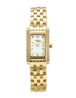 Longines Dolce Vita L5.158.7.16.6 - Product Code 50605
