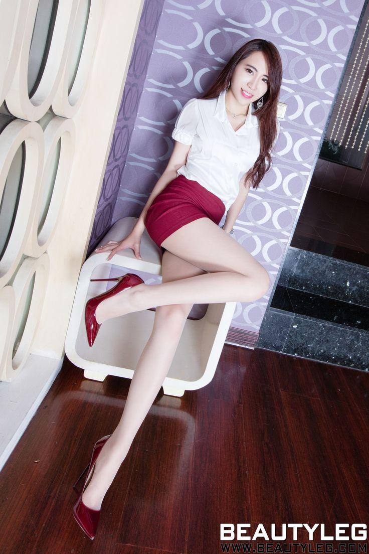 [Beautyleg] No.1321 腿模Alice 丝袜美腿写真_第11页/第1张图