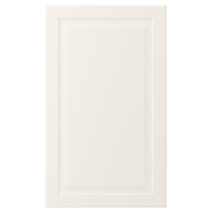 Ikea Bodbyn Off White Door Bodbyn Ikea Small Basement Kitchen