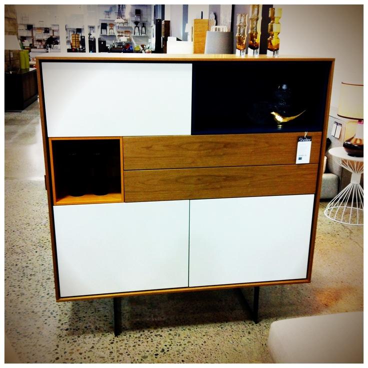 """Aura Cabinet 52""""Wx18.5""""Dx56""""H"""