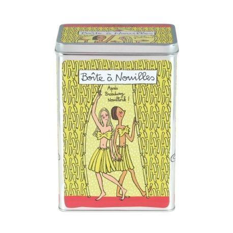 """Boite à Nouilles """"Après Brodway, Nouillork !"""""""
