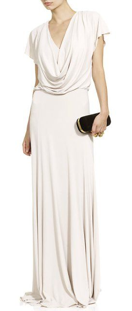 PINKO Arachidi Jersey Dress